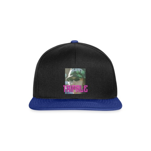 Rare Taipale - Snapback Cap