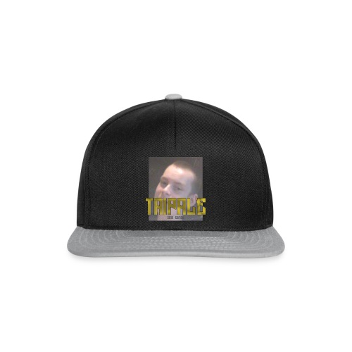 Taipale 2018 Edition - Snapback Cap