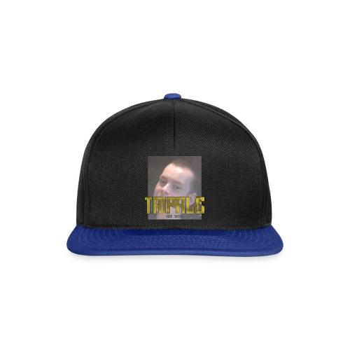 Taipale 2018 Edition - Snapback Cap