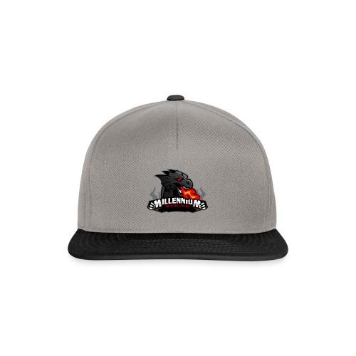 MillenniumGaming - Snapback Cap