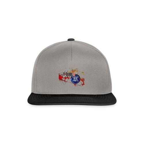 FUSION LOGOS 2 - Snapback Cap
