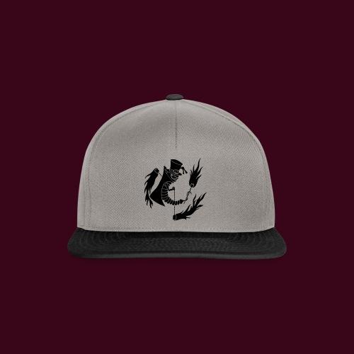 Firefly Logo - Snapback Cap