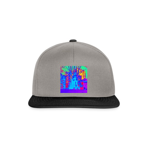 Gwen chap collection - Casquette snapback