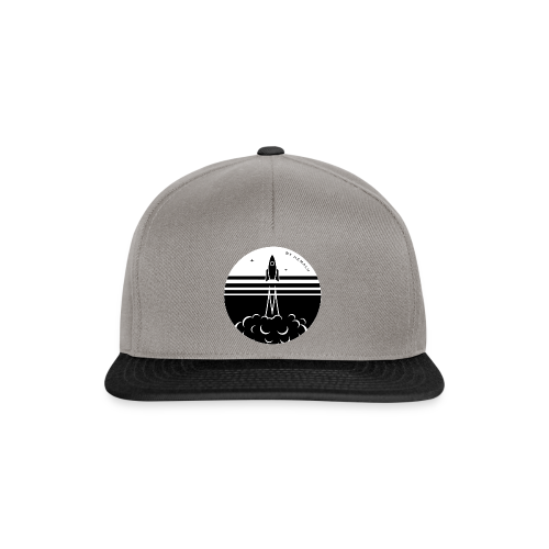 Zum höchsten Punkt - Snapback Cap
