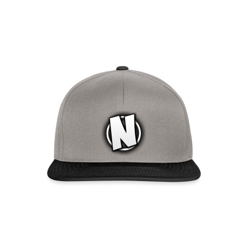 LOGO NIELSDESIGNS NO BACKROUND2 - Snapback cap