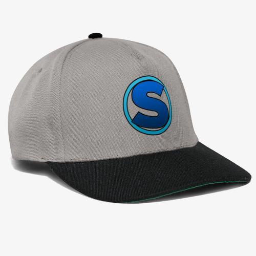 Shadowspear18 Logo - Snapback Cap