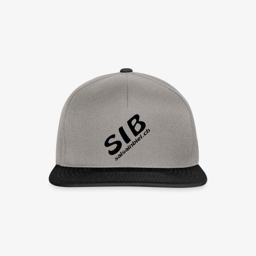 Tanzschule SIB / Salsa In Biel - Snapback Cap