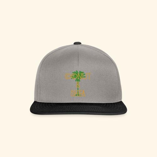 Coconut & Shea - Snapback Cap