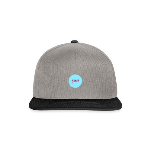 JustSienna07 - Snapback Cap