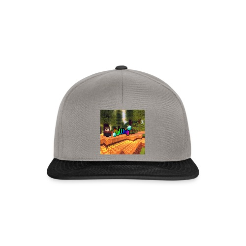 Kyllinge Merch - Snapback Cap
