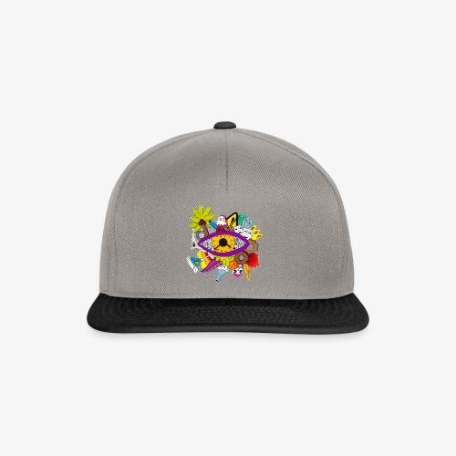 Uhrwerk - Snapback Cap