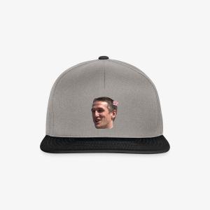 The man the myth the legend - Snapback Cap