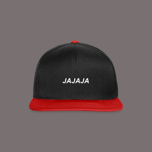 Ja - Snapback Cap