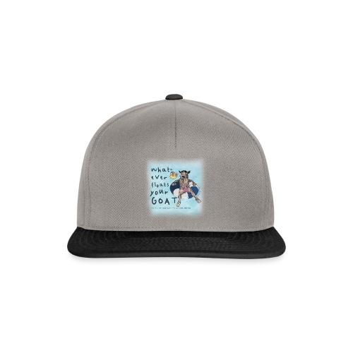#3. Holiday - Snapback Cap