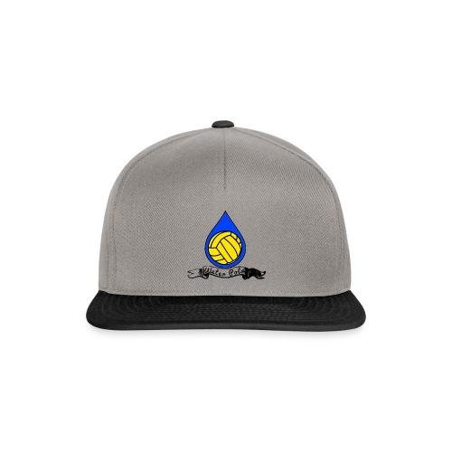 Witziges Wasserball T-Shirt für Fans - Snapback Cap