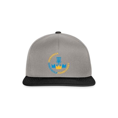 SDGF logo - Snapbackkeps