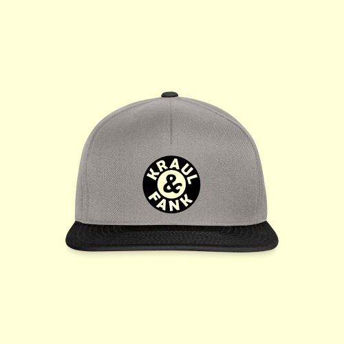 Kraul & Fank - Snapback Cap