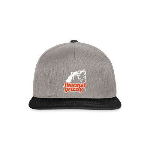 Thermal Grizzly - Special Edition 2018 - Snapback Cap