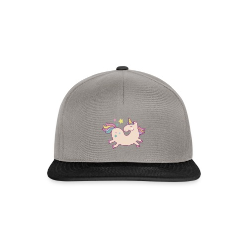Unicornio - Gorra Snapback