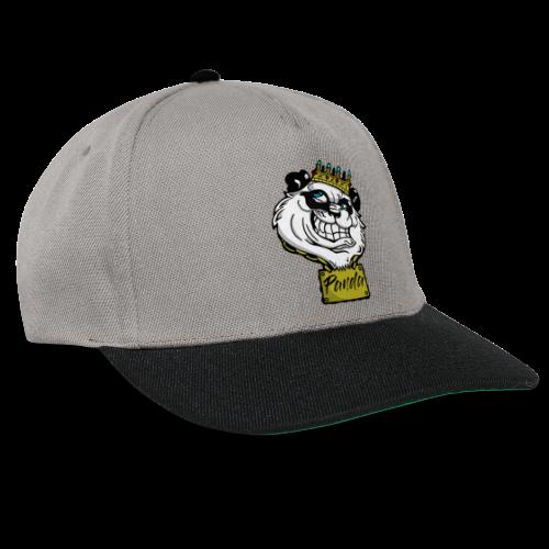 panda original - Gorra Snapback