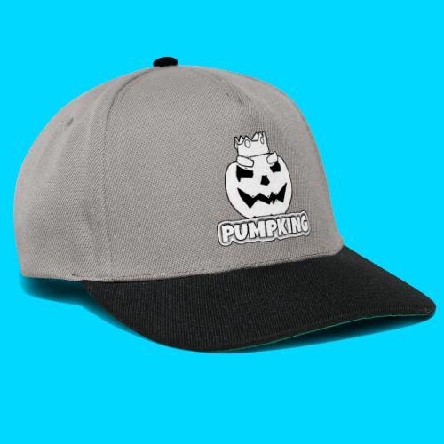Pump King - Snapback Cap
