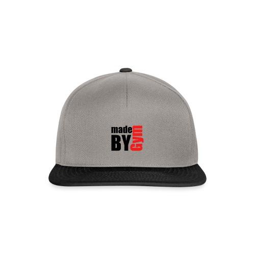 myde by gym - Snapback Cap