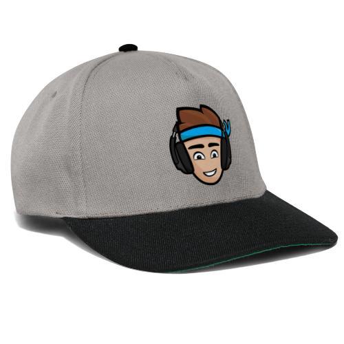 DatIsKevin - Snapback cap