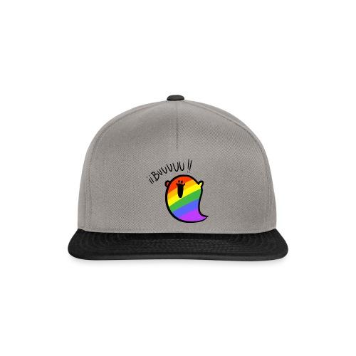 Buuuuu Gaysper - Gorra Snapback