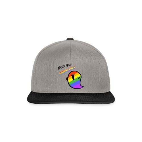 Ahora eres Gaysper - Gorra Snapback