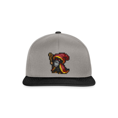 Male Keeper - Czapka typu snapback