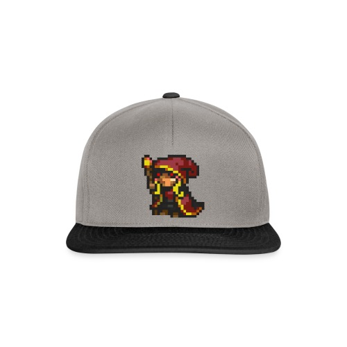 Keeper female - Czapka typu snapback