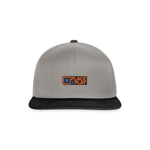 xplace4play horizon - Snapback Cap