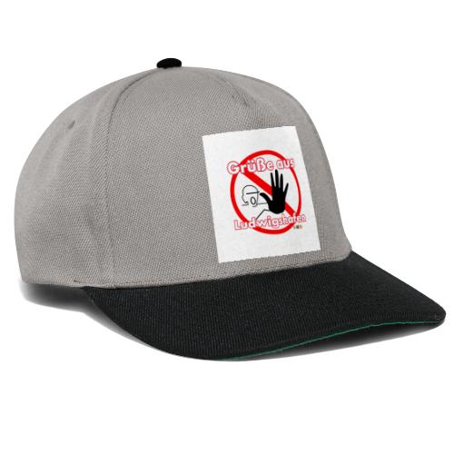 Ludwigshafen - Snapback Cap