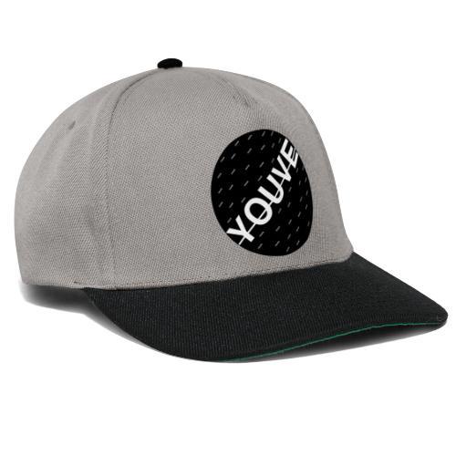 YOUVE - Snapback Cap