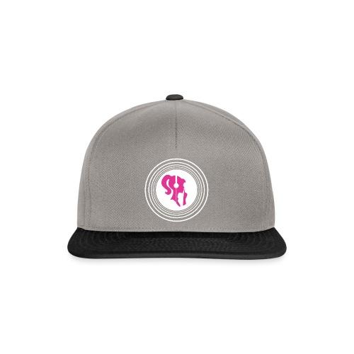Pink Noise - Snapback Cap