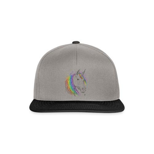 Unicorno - Snapback Cap