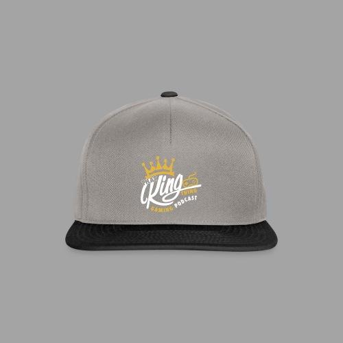 That King Thing Logo - Snapback Cap