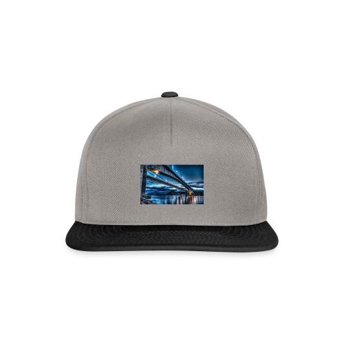 kristiansand yorkers - Snapback Cap