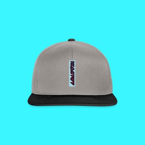 RealStuff Hoesje - Snapback cap
