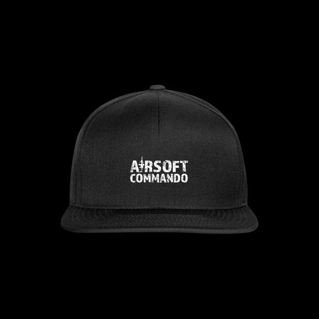 Airsoft Commando