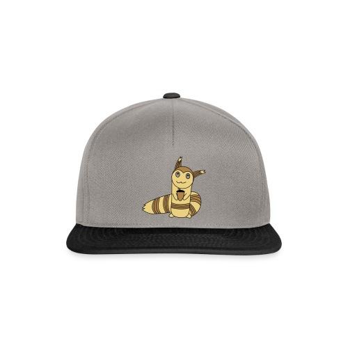 Wiesel in Farbe - Snapback Cap