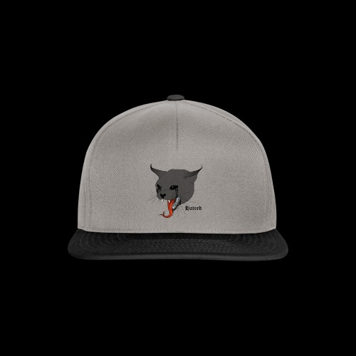 Hatred - Casquette snapback