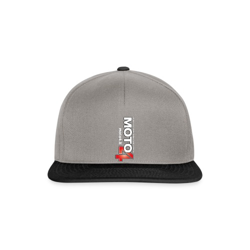 cover cellulare Apple 5 - Snapback Cap