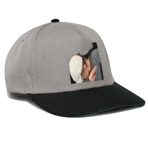 DÄb mopo Auto - Snapback Cap