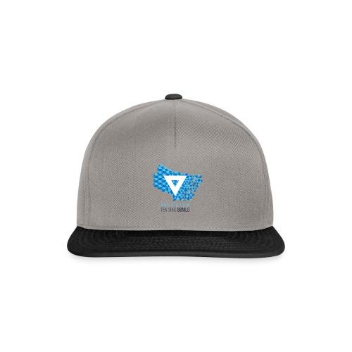 Ten Sing Bømlo logo - Snapback-caps