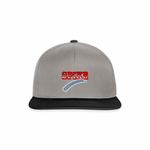 SPIKE Geeeee - Snapback Cap