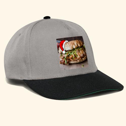 doner kebab - Snapback cap