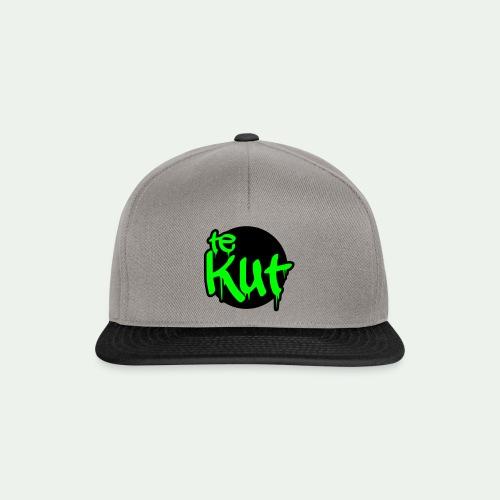 kutlogo - Snapback cap