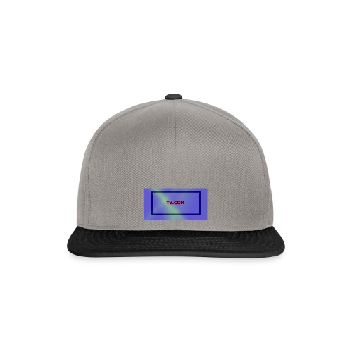 TV.COM - Snapback Cap