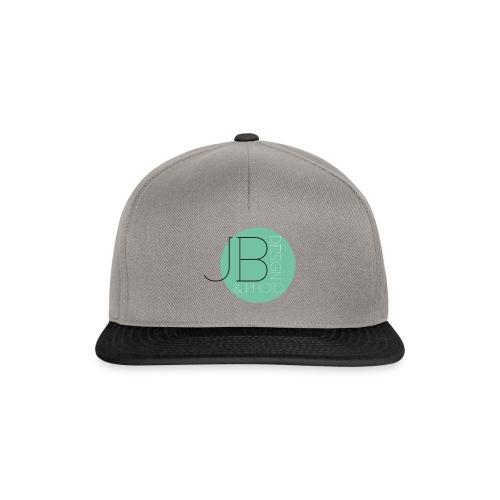 JB Design - Snapback cap